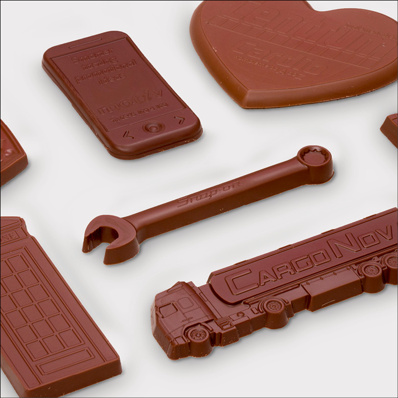 Promotional Chocolates