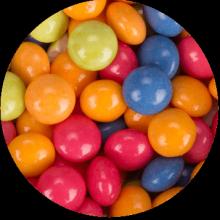 Dots pastilles (fruit)