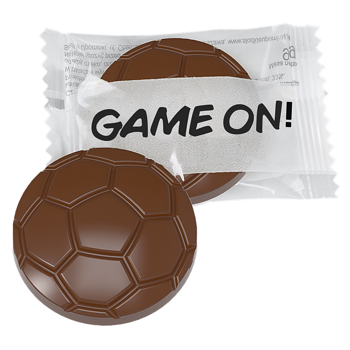 CHOCOLATE BALL