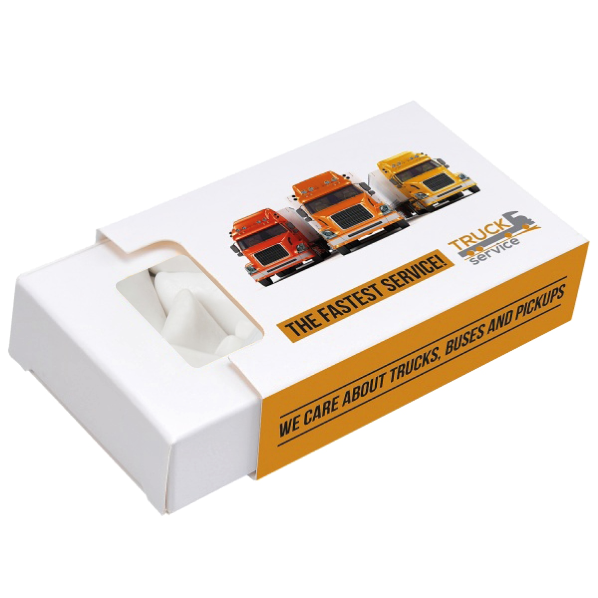 ZIPP BOX