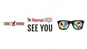 Rema Days 2019