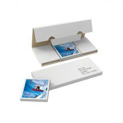 MAILING BOX MINI - SPOT
